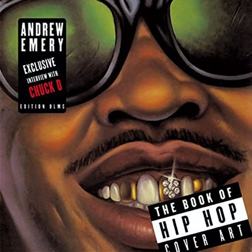 9783283004859: The Book of HIP HOP Cover Art