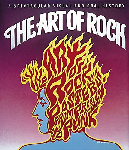 9783283004897: The Art of Rock