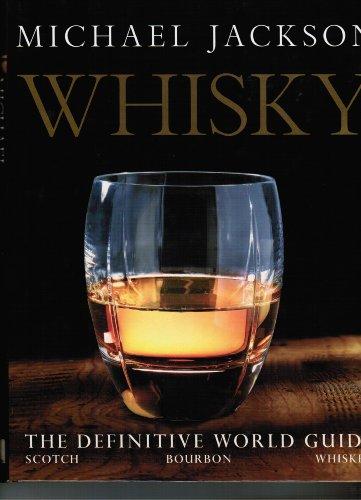 9783283005016: Whisky Encyclopedia - The Definitive World Guide - Scotch - Bourbon - Whiskey