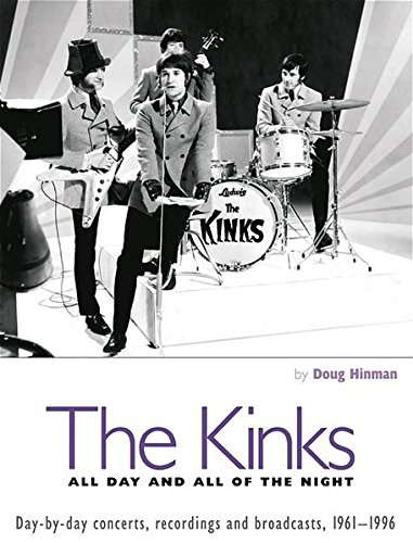 9783283005023: The Kinks