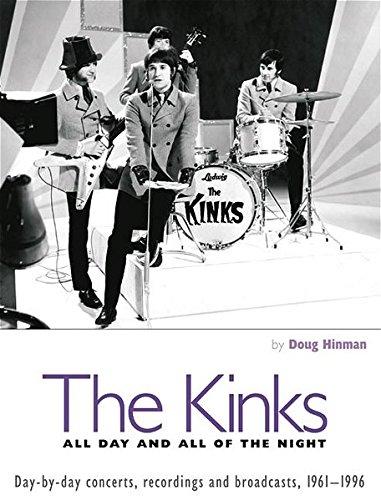 9783283005023: The Kinks