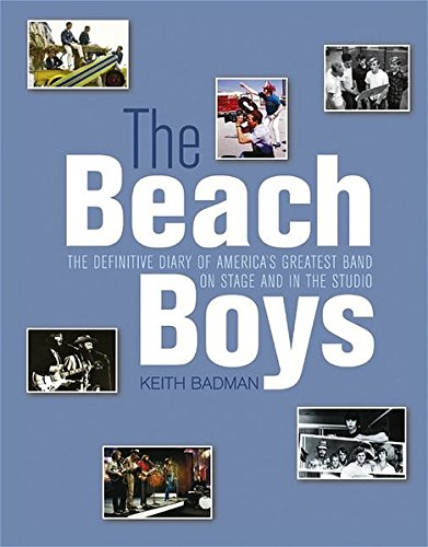 The Beach Boys (3283005036) by Badman, Keith