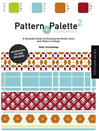 9783283005405: Pattern and Palatte Sourcebook 2