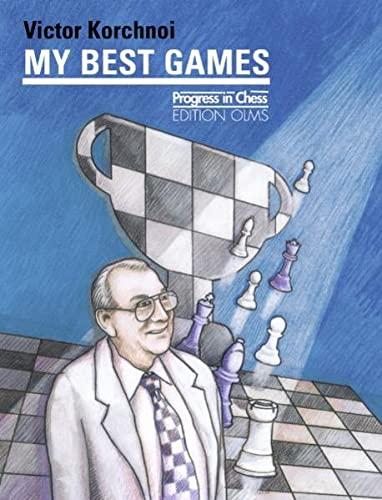 9783283010195: My Best Games