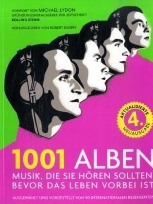 1001 Alben: Musik, die Sie hören sollten,