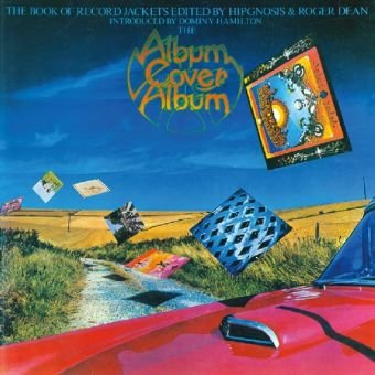 9783283011284: Album Cover Album: The Book of Record Jackets