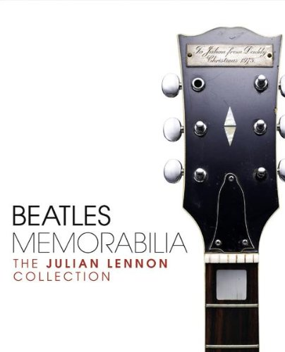 9783283011635: Beatles Memorabilia - The Julian Lennon Collection