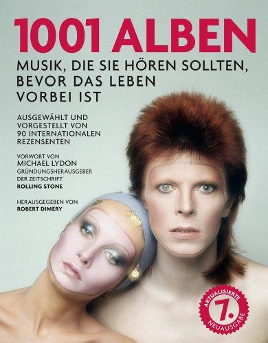 1001 Alben, Musik die Sie hören sollten: Robert Dimery
