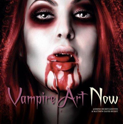9783283011826: Vampire Art Now: Englische Originalausgabe
