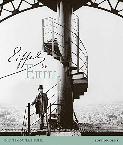 Eiffel by Eiffel: Philippe Coupérie-Eiffel