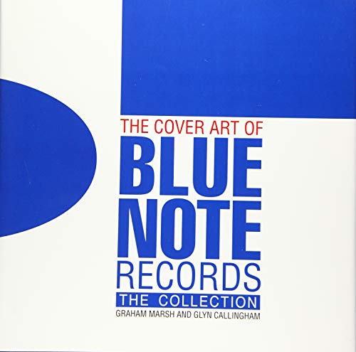 9783283012823: The Cover Art of Blue Note Records