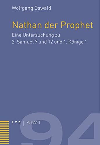 Nathan der Prophet: Wolfgang Oswald