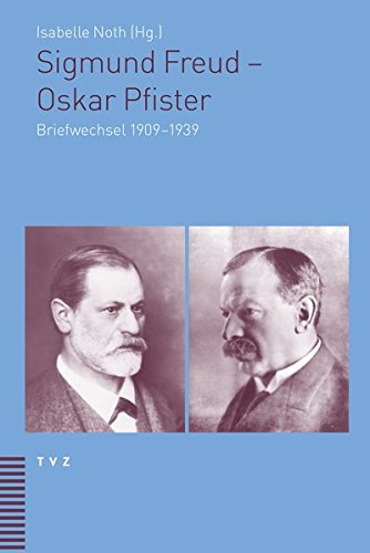 9783290176150: Sigmund Freud - Oskar Pfister: Briefwechsel 1909-1939 (German Edition)