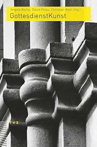 9783290176396: Gottesdienstkunst (Praktische Theologie Im Reformierten Kontext) (German Edition)