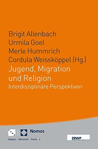 Jugend, Migration und Religion: Urmila Goel