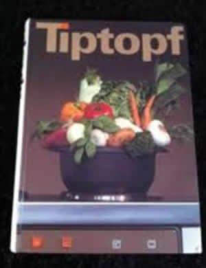 9783292003836: Tiptopf