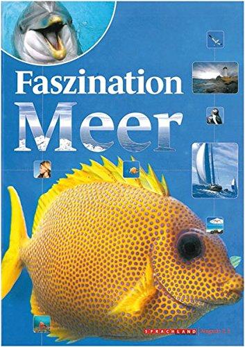 9783292005328: Sprachland: Magazin 2.3: Faszination Meer