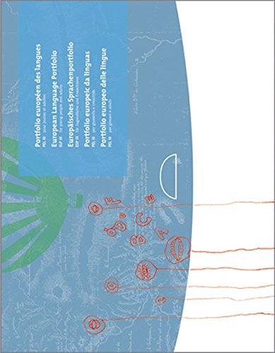 9783292006073: Europäisches Sprachenportfolio III: ESP III: Version für Jugendliche und Erwachsene, Überarbeitung Deutsch und Französisch