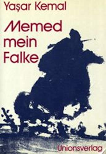 9783293000704: Memed, mein Falke. Roman