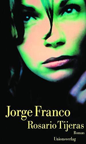 9783293003033: Rosario Tijeras