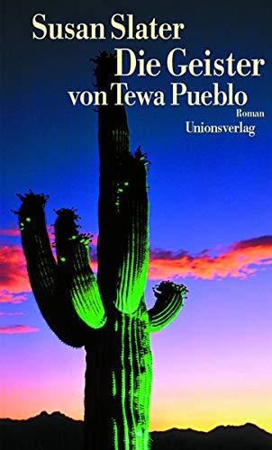 9783293003040: Die Geister von Tewa Pueblo. Roman.