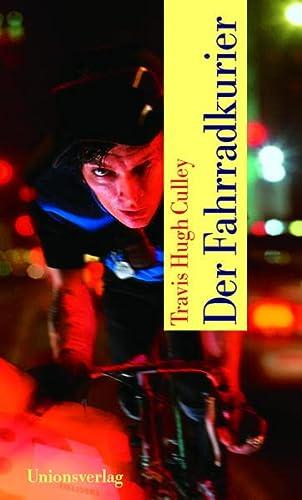 9783293003125: Der Fahrradkurier