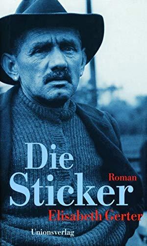Die Sticker: Elisabeth Gerter