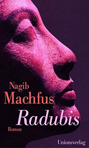 Radubis. - Machfus, Nagib