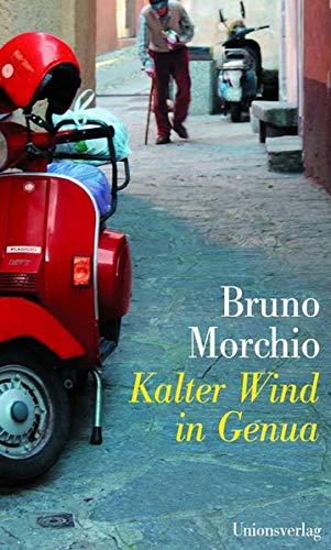 9783293003743: Kalter Wind in Genua