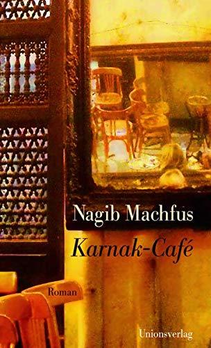 9783293004009: Karnak-Café;
