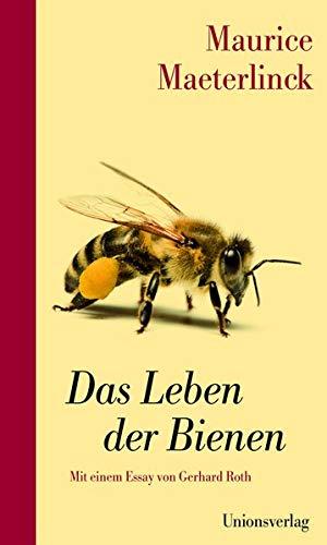 9783293004276: Das Leben der Bienen