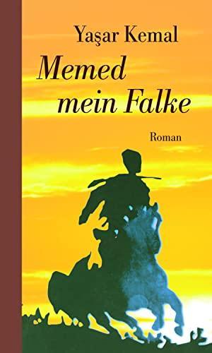 9783293004382: Memed mein Falke