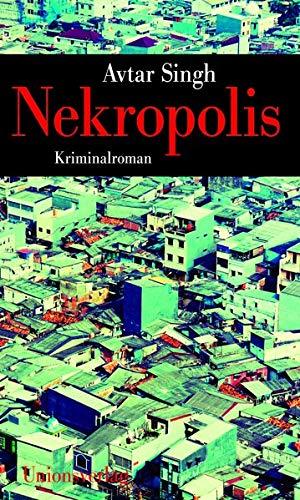 9783293004955: Nekropolis