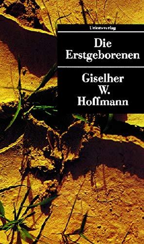 9783293200388: Die Erstgeborenen (Unionsverlag-Taschenbuch)