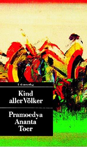 UT, Nr.47, Kind aller Völker (3293200478) by Pramoedya Ananta Toer