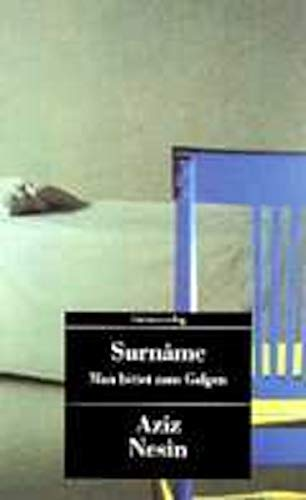 UT, Nr.66, Surname, Man bittet zum Galgen (9783293200661) by Aziz Nesin