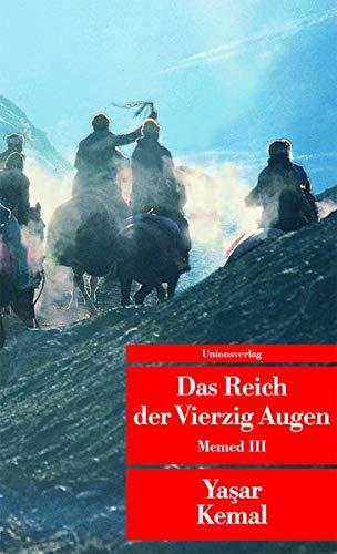 9783293201002: Das Reich der Vierzig Augen. Memed III.