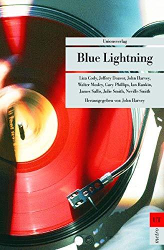 9783293201897: Blue Lightning.