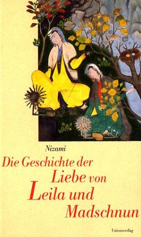 9783293202122: Leila und Madschnun.