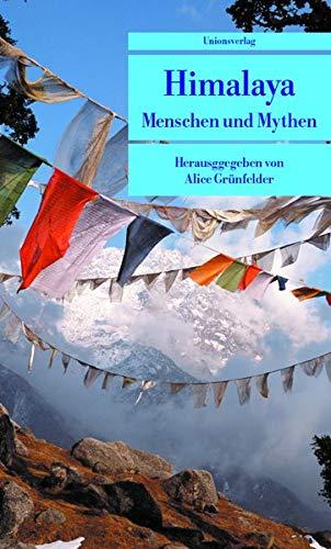 9783293202801: Himalaya - Menschen und Mythen