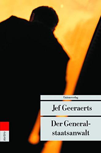 9783293202887: Der Generalstaatsanwalt.