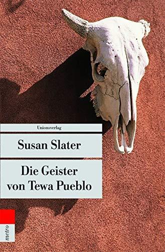 9783293203129: Die Geister von Tewa Pueblo