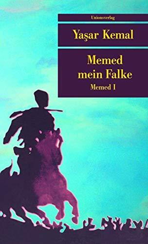 9783293203501: Memed mein Falke