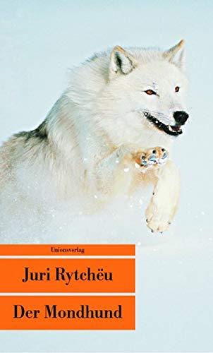 9783293203853: Der Mondhund