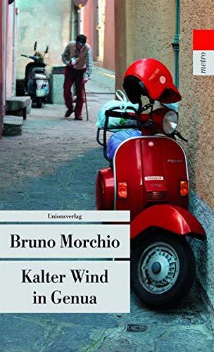 9783293204447: Kalter Wind in Genua