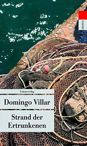 9783293205413: Strand der Ertrunkenen: Kriminalroman