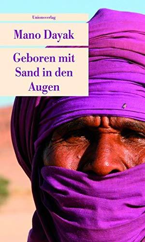 9783293205437: Geboren mit Sand in den Augen