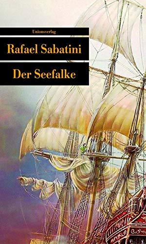 Der Seefalke (Paperback) - Rafael Sabatini