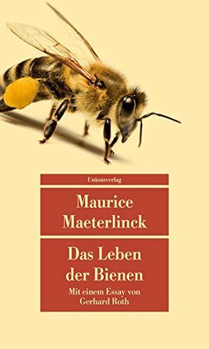 9783293205963: Das Leben der Bienen
