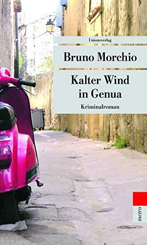 9783293206199: Kalter Wind in Genua
